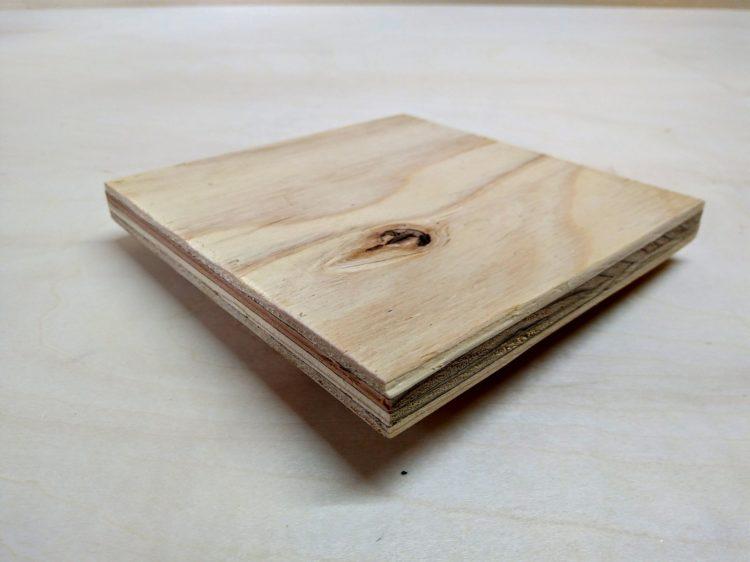 針葉樹合板
