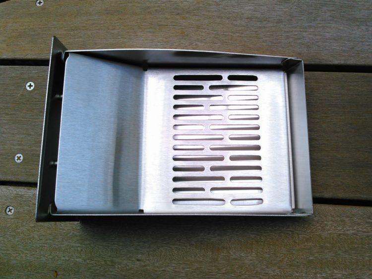 火格子のケース