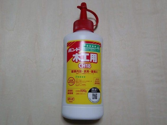 酢酸ビニル樹脂エマルション接着剤