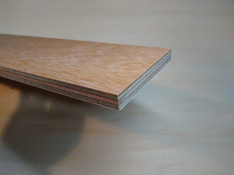 ラワン合板・12mm厚