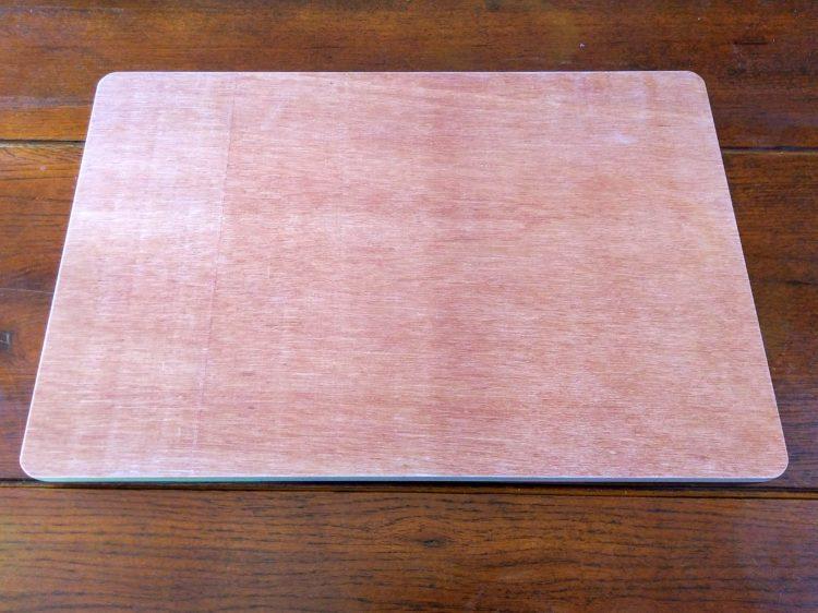 座面板・12mm厚ラワン合板