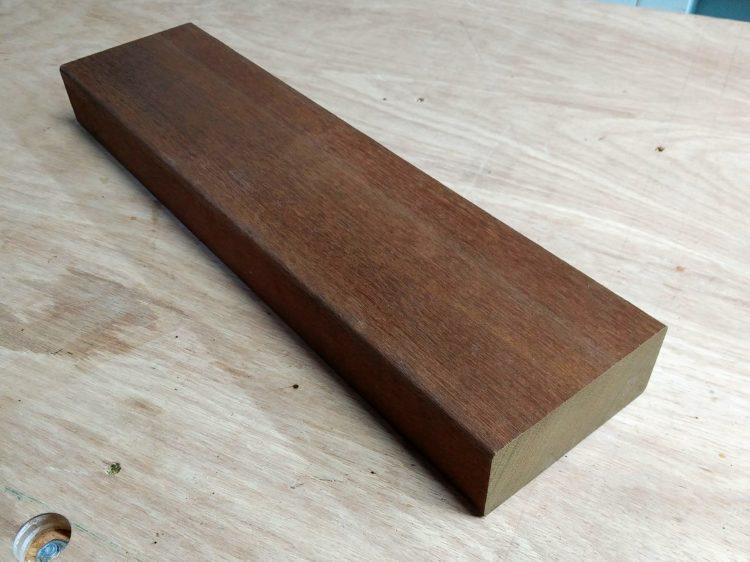 イタウバ材(2×4材)