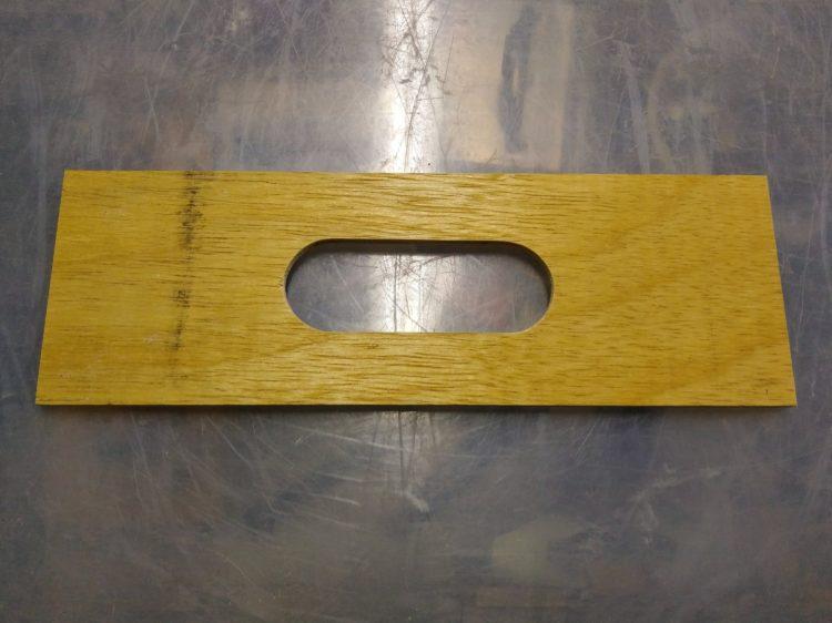 テンプレート 型板
