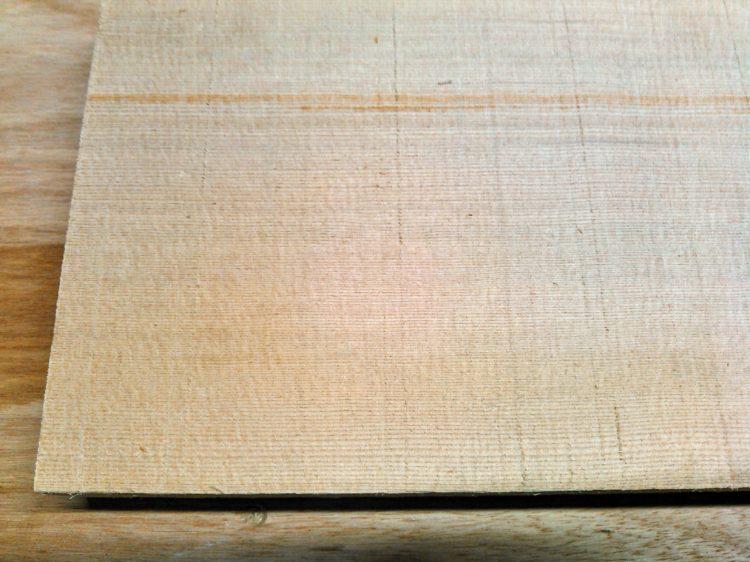 柾目板・木目