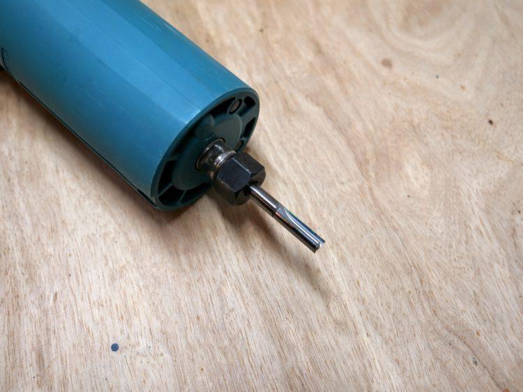 ストレートビット(刃径・6mm)